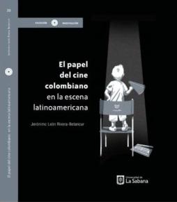 Libro cine colombiano